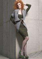 modna kobieta