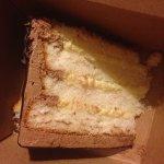 kawałek ciasta