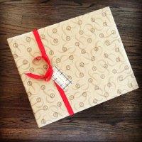 opakowanie na prezenty