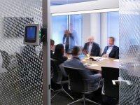 spotkanie firmowe