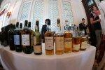 butelki whisky