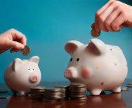 Oszczędności i inwestycje